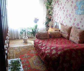 Продажа квартиры Снегиревка, Майская ул., д.1