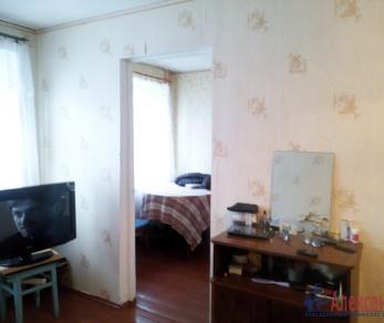 Продажа квартиры Мельниково, Калинина ул.