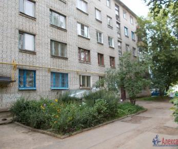 Продажа квартиры Тихвин г., 4-й мкр., д. 13