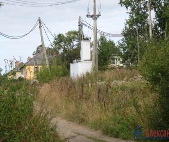 Продажа участка Кравцово