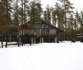 Продажа дома городской поселок Рощино, Первомайское ш.