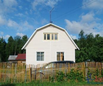 Продажа дома Сосновый Бор