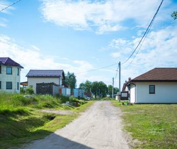 Продажа участка Ексолово, Лесной пер.