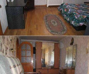 Аренда дома Володарский