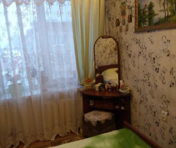 Продажа квартиры Отрадное, Вокзальная ул., д.9