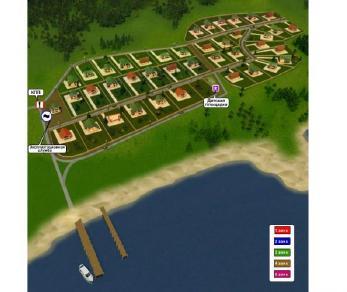 Коттеджный поселок Суходолье