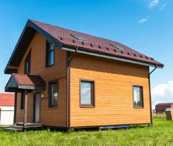 Продажа дома деревня Ексолово, Лесной переулок, д. 86