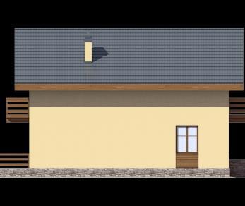 Проект  Проект 148/271 , 148 м2