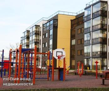 Продажа квартиры Колпино г., Понтонная ул., д. 9