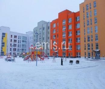 Продажа квартиры Колпино, Павловская ул., д.43