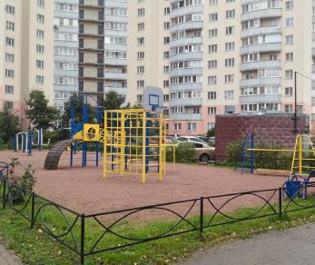 Продажа квартиры Мурино, Оборонная ул., д.2