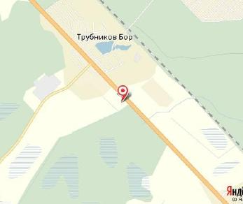 Продажа участка Трубников Бор