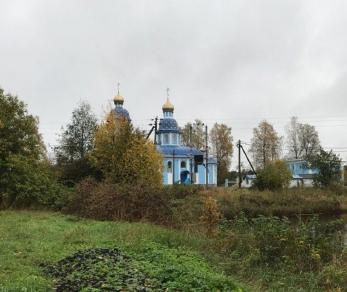 Продажа участка Ушаки, д.1