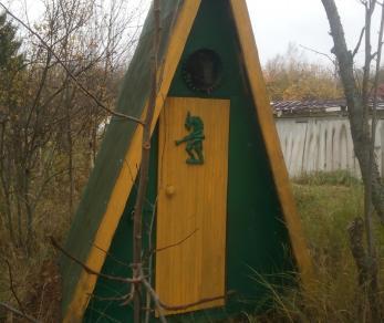 Продажа дома Пупышево