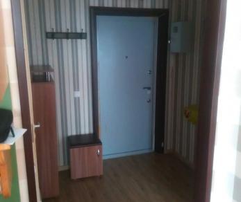Продажа квартиры деревня Малое Карлино, д. 25