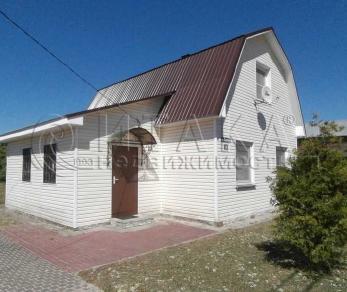 Продажа дома Волосово Садовая