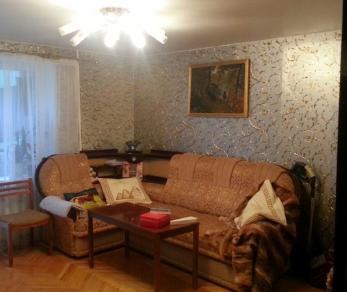 Продажа квартиры Всеволожск, Приютинская ул., д.17