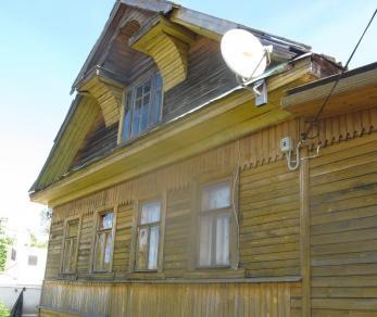 Продажа дома Немятово-1