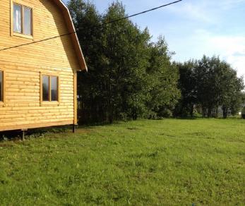 Продажа дома Ославье
