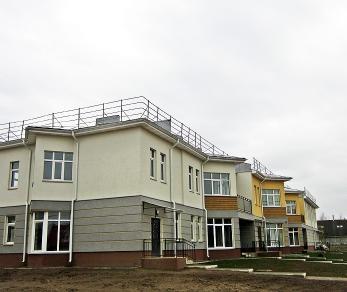 Коттеджный поселок Петровская мельница