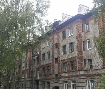Продажа квартиры Осельки, д.3