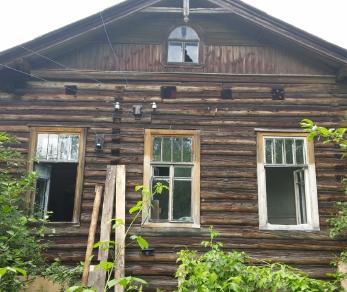 Продажа дома Высокоключевой, Песочная ул.