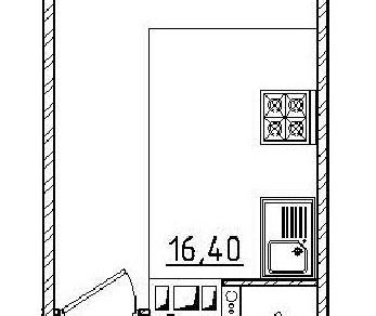 Продажа квартиры Мурино, д.4