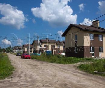 Продажа таунхауса Щеглово Школьная