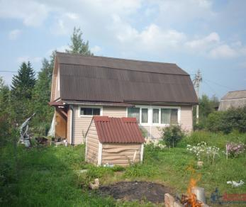 Продажа дома Новожилово