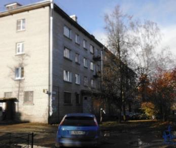 Продажа квартиры Коммунар, Советская ул., д.8
