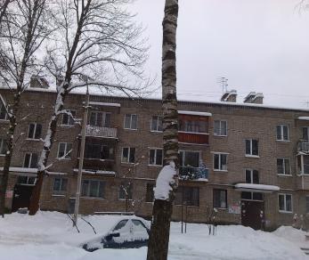 Продажа квартиры Кузьмоловский, Молодежная ул., д.19