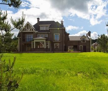Продажа дома Лемболово