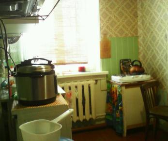 Продажа квартиры Моторное пос., Рыбацкая ул., д. 2