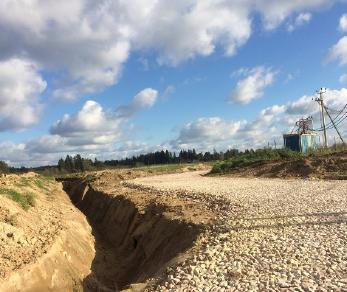 Коттеджный поселок ДНТ Речное