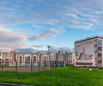 Продажа квартиры Сертолово, Выборгское ш.