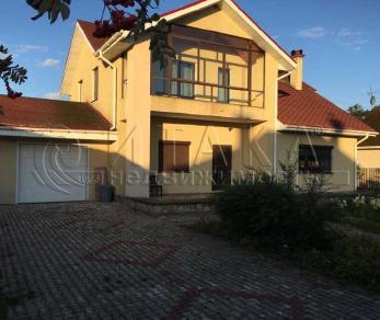 Продажа дома Ропша Княжегорский