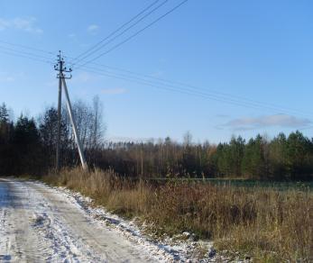 Продажа участка Михалево
