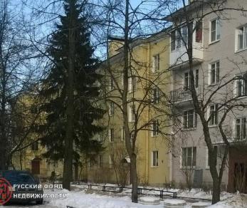 Продажа квартиры Петергоф, Разводная ул., д.13