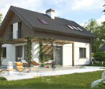 Проект дома Проект z233, 115.9 м2