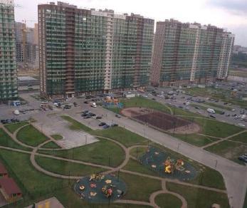Продажа квартиры Мурино пос., Воронцовский б-р, д. 8а