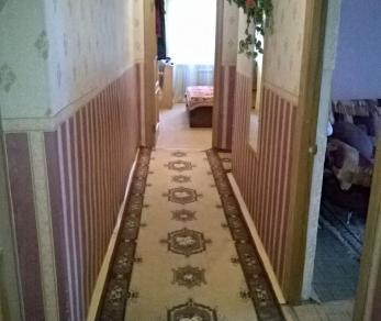 Продажа квартиры Петергофское ш., д.88к1