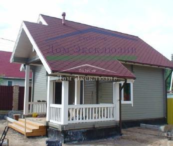 Проект дома Проект ДН-102/2, 102.05 м2