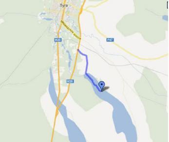 Коттеджный поселок Череменецкое