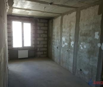 Продажа квартиры Янино 1-е дер., Кольцевая ул., д. 8, к. 1