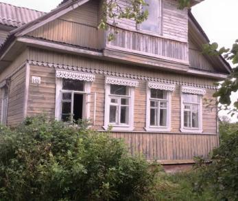 Продажа дома Даймище
