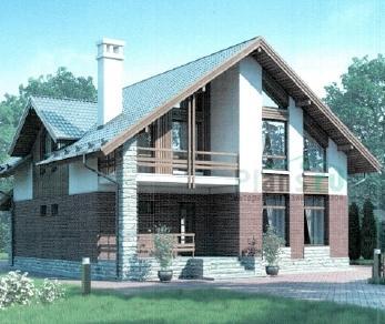 Продажа дома КП Балтийская Ривьера, участок №86