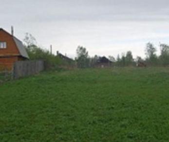 Продажа участка Усть-Луга