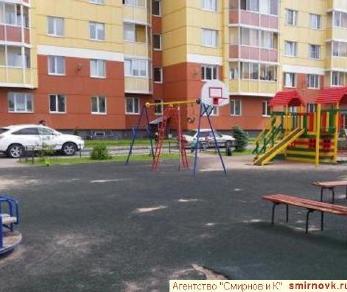 Продажа квартиры Бугры пос. Школьная ул., д. 4, к. 1