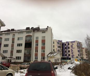 Продажа квартиры Всеволожск, Шевченко ул., д.18
