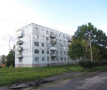 Продажа квартиры Новоселье, д. 6